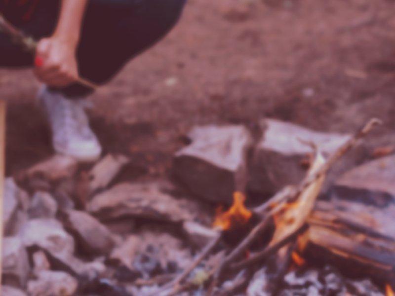 natuur vuur avontuur 1